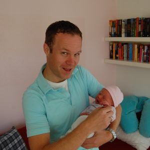 vaders doen het anders : slaapbegeleiding groningen haren