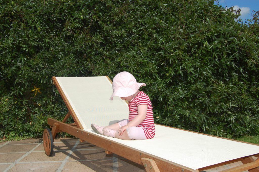 slapen in warm weer baby slaapbegeleiding haren groningen
