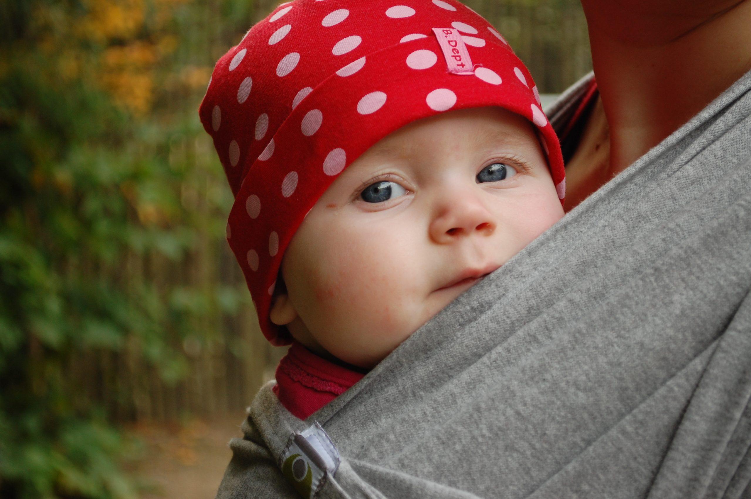 Natuurlijk ouderschap voor beginners