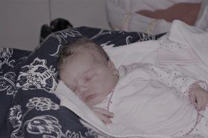 Geboorte in kaart Clara Marije lotgering Haren Slaapcoach